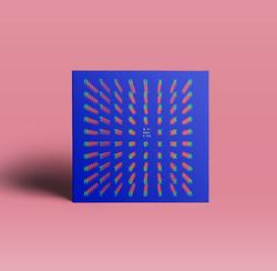 Attooxxa CD Cover Design