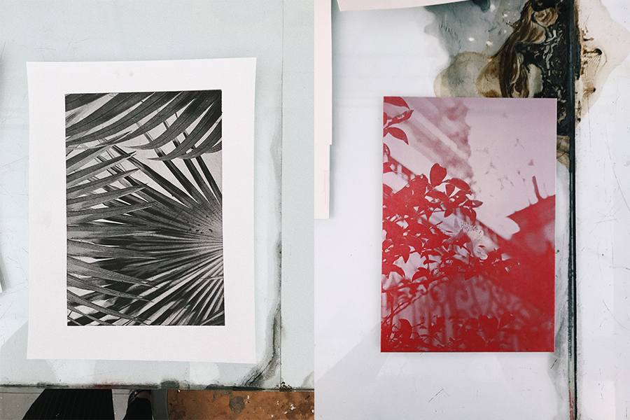 photoetching