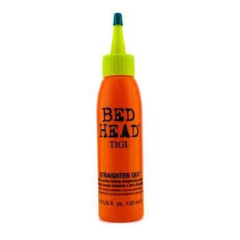 Bed Head Straighten Out Cream 4oz