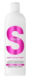 S-Factor Smoothing Lusterizer Conditioner