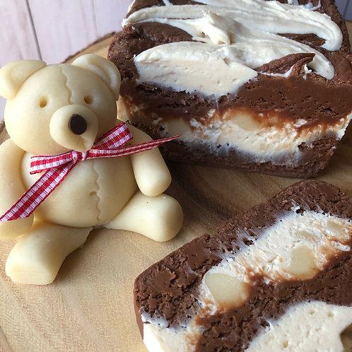 Mary Lou's Chocolate Marzipan