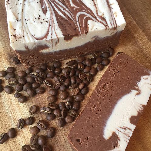 Chocolate Mocha Latte