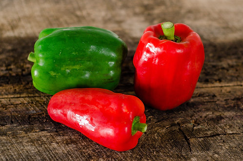 Peppers, Bell