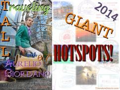 GIANT Hotspots