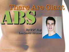 There Are Giant ABS