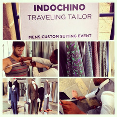 I Have Bespoken: Indochino II