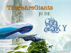 There Are Giants In the Sky