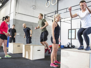 Common Mistakes CrossFit Beginners Should Avoid