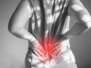 Lower Back Pain: 8 Step Checklist to Eliminate Pain When You Are Training