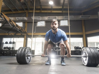 4 Reasons to Choose Strength Training Over Cardio