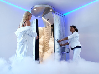 The History of Cryotherapy and its Innovative Medicinal Technology