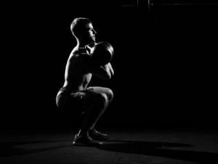 The Squat Progression Guide
