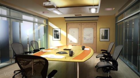 VizPix Studio- office render