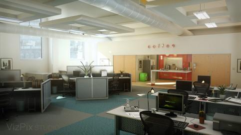 VizPix Studio- office visualization