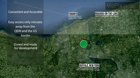 Real Estate Land Development Map 2