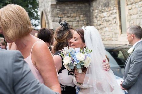 Sian & Mother of the Bride