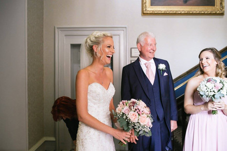 Louise & Father of the Bride