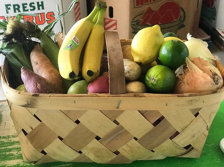 Large Produce Basket