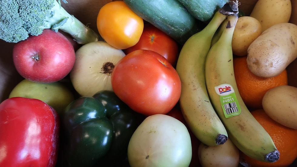Basic Produce Box