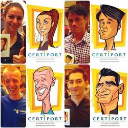 Certiport- Disneyland Anaheim