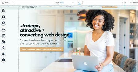 wix web design screenshot.JPG
