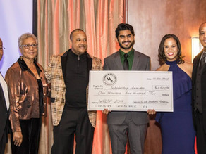 WARRIOR FOR LIFE SCHOLARSHIP FOUNDATION AWARDS $10,000 AT INAUGURAL SCHOLARSHIP GALA