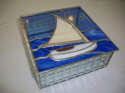 Box - Cat Boat