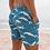 Thumbnail: Samoa Waves - Hybrid Shorts