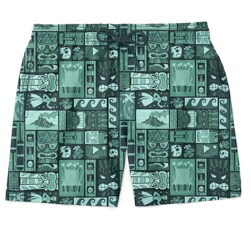 Tiki - Hybrid Shorts
