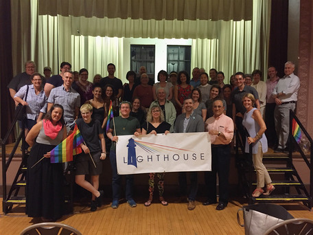 Lighthouse LGBTQ Support Group