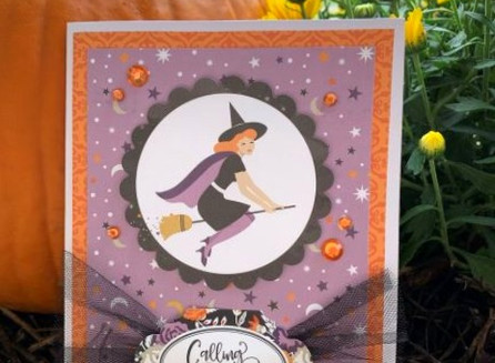 Calling All Witches - video tutorial
