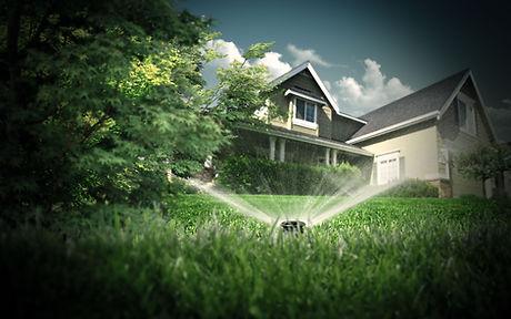 Irrigation service
