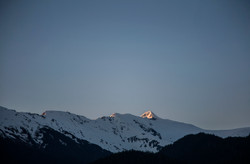 Juneau Skyline