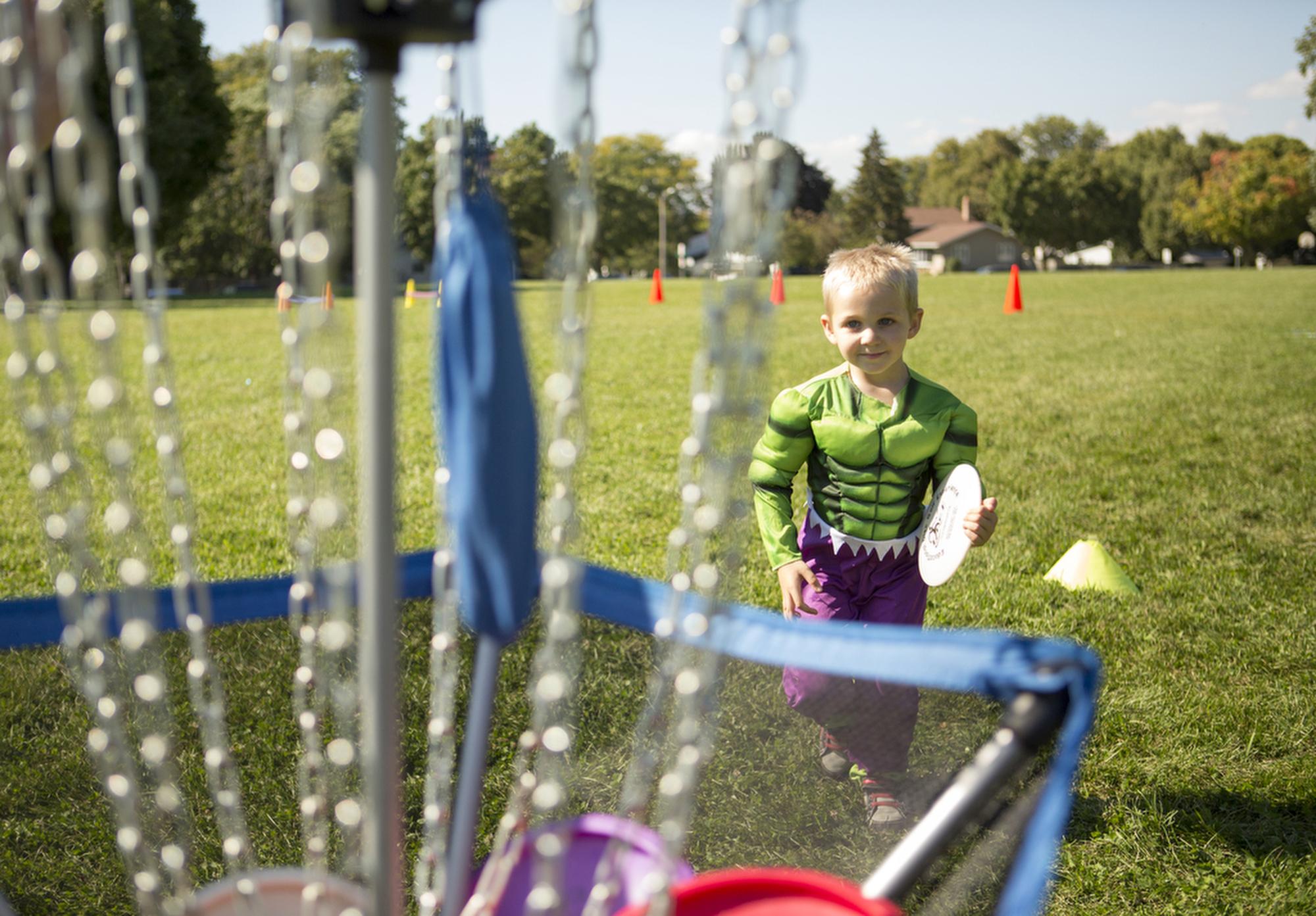 Madison Schools Community Recreation