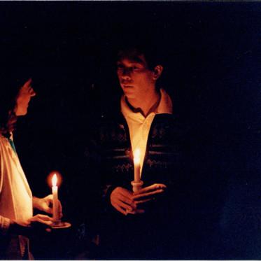 Elizabeth R and Jim C