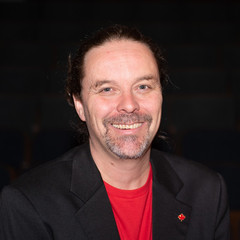 Trevor Lundy, Director