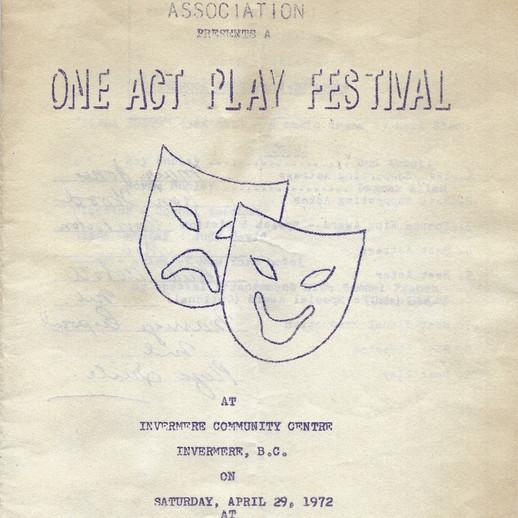 1972 program