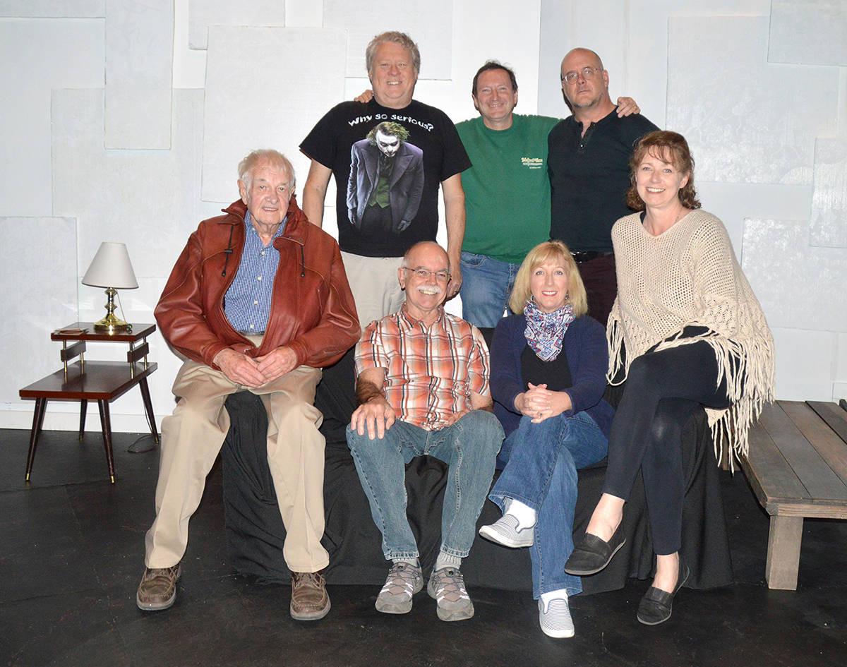 2017-2018 Theatre Season