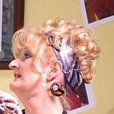 Susan as Truvy
