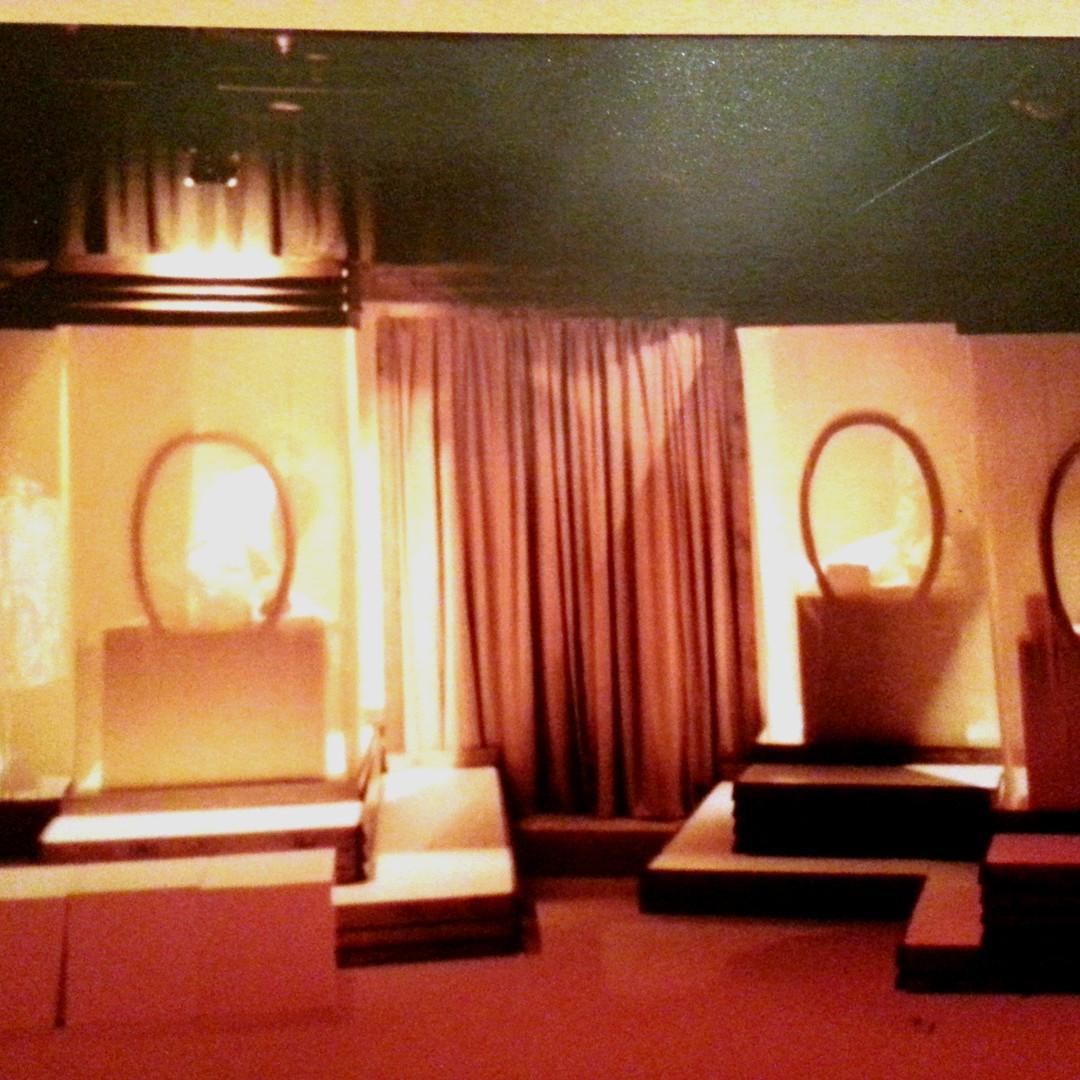 1982 Vanities set