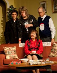 Melodie, Woody, David & Michael