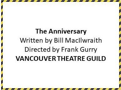 Vancouver Theatre Guild