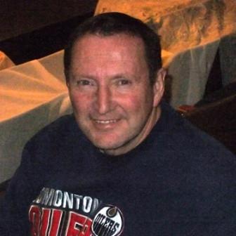 Bob McCue, Director