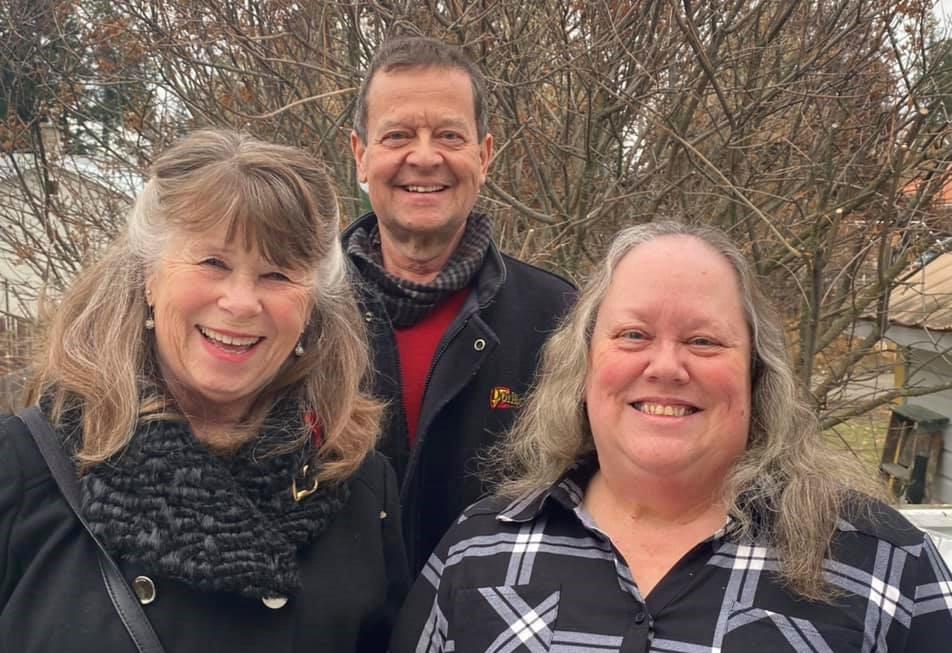CCT's 'rock & anchor' Retires