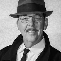 Dave Prinn as Otto Frank/Father