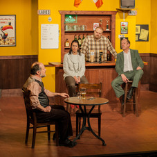 Barry, Jennifer, Landon & Jim