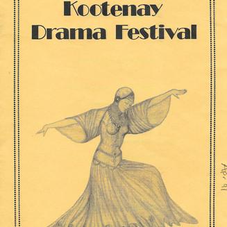 Festival 1985 Program