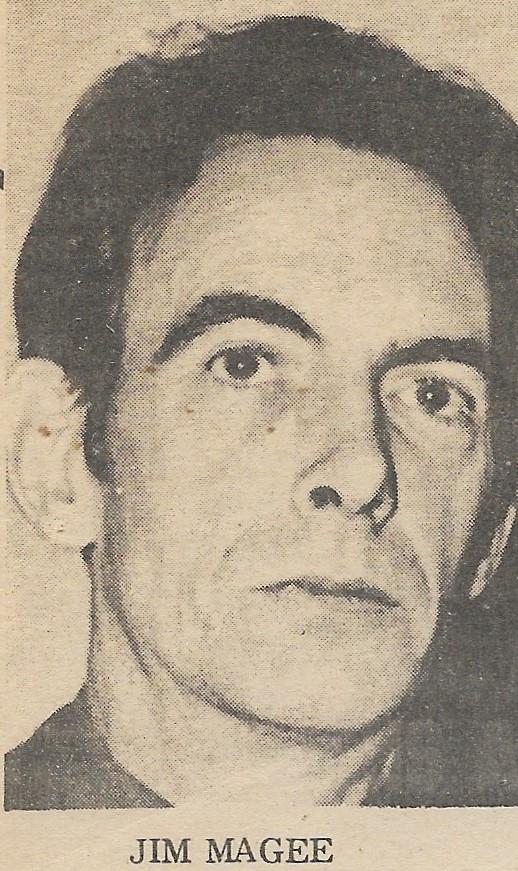 Jim Magee