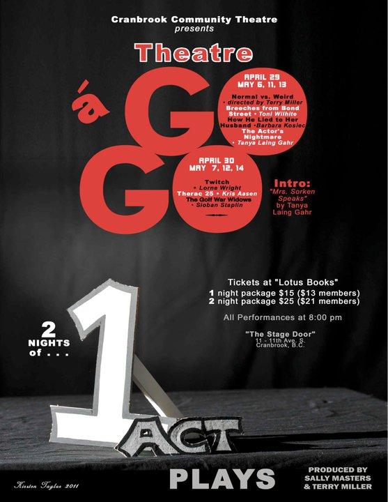 Theatre a GoGo