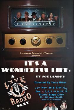 It's a Wonderful Life 2010